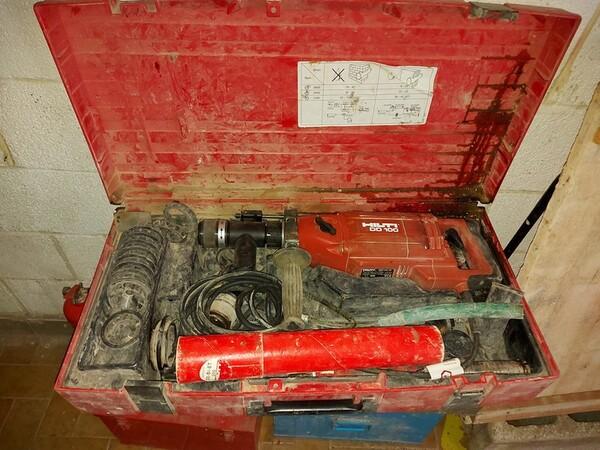 11#5611 Perforatori e demolitori Hilti in vendita - foto 2