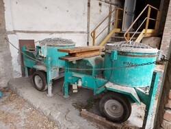 Construction site equipment - Lot 16 (Auction 5611)