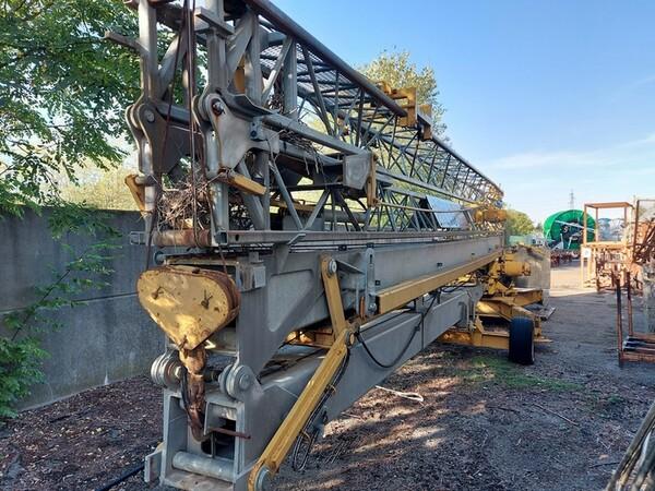17#5611 Gru Fm e betoniere Imer in vendita - foto 1