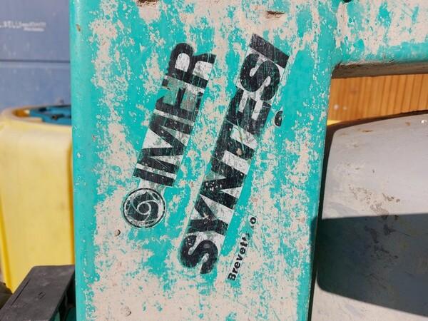 17#5611 Gru Fm e betoniere Imer in vendita - foto 8
