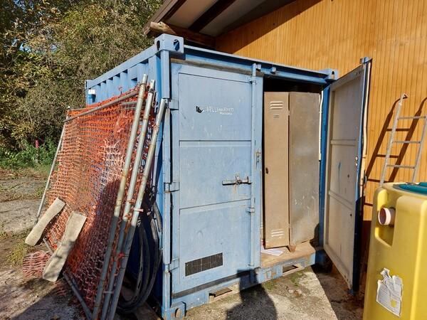 17#5611 Gru Fm e betoniere Imer in vendita - foto 9