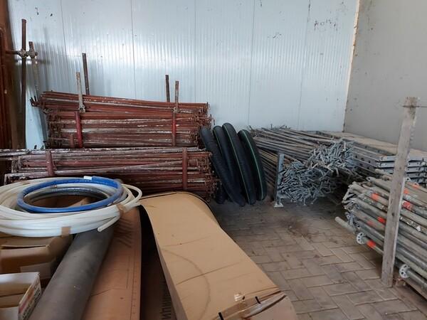17#5611 Gru Fm e betoniere Imer in vendita - foto 15