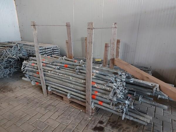17#5611 Gru Fm e betoniere Imer in vendita - foto 16