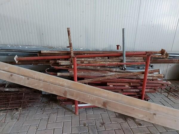 17#5611 Gru Fm e betoniere Imer in vendita - foto 18