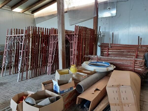 17#5611 Gru Fm e betoniere Imer in vendita - foto 21