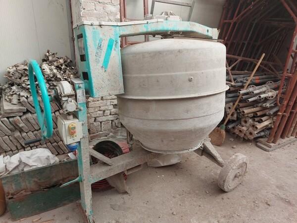 17#5611 Gru Fm e betoniere Imer in vendita - foto 24
