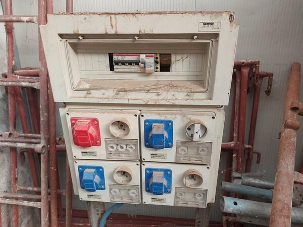 17#5611 Gru Fm e betoniere Imer in vendita - foto 26