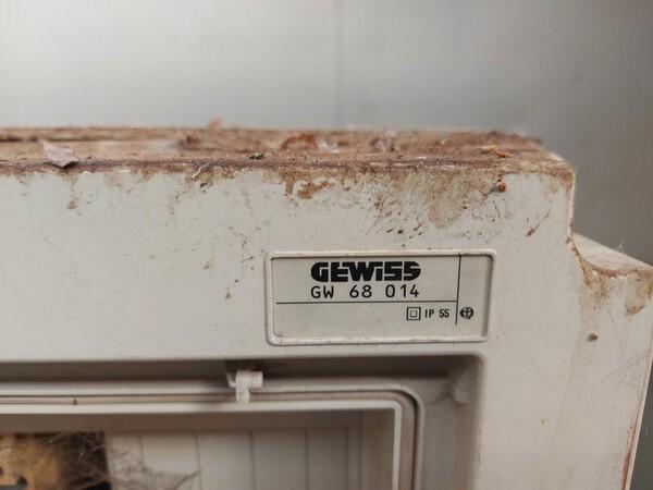 17#5611 Gru Fm e betoniere Imer in vendita - foto 27
