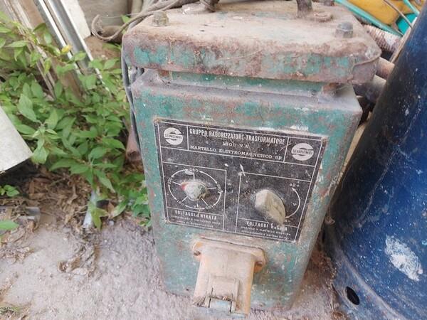 17#5611 Gru Fm e betoniere Imer in vendita - foto 35