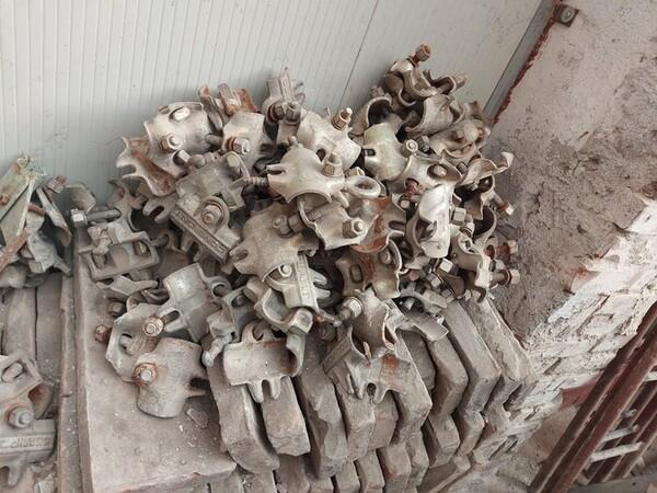 17#5611 Gru Fm e betoniere Imer in vendita - foto 37