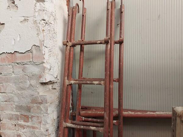 17#5611 Gru Fm e betoniere Imer in vendita - foto 39
