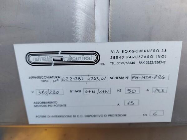 17#5611 Gru Fm e betoniere Imer in vendita - foto 43