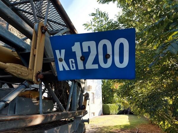17#5611 Gru Fm e betoniere Imer in vendita - foto 44