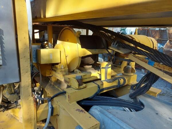 17#5611 Gru Fm e betoniere Imer in vendita - foto 46