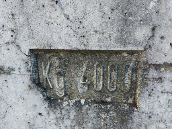 17#5611 Gru Fm e betoniere Imer in vendita - foto 48