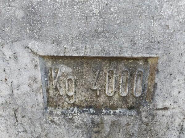 17#5611 Gru Fm e betoniere Imer in vendita - foto 49