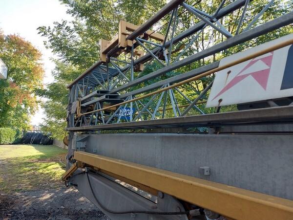 17#5611 Gru Fm e betoniere Imer in vendita - foto 55