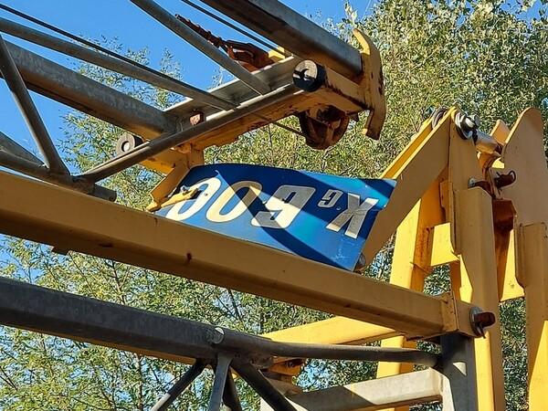17#5611 Gru Fm e betoniere Imer in vendita - foto 57