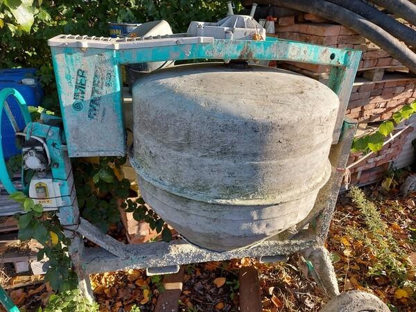 17#5611 Gru Fm e betoniere Imer in vendita - foto 62