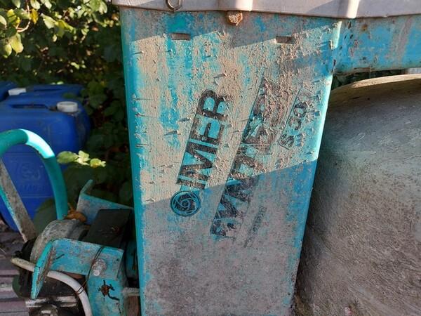 17#5611 Gru Fm e betoniere Imer in vendita - foto 63