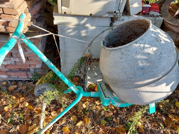 17#5611 Gru Fm e betoniere Imer in vendita - foto 64