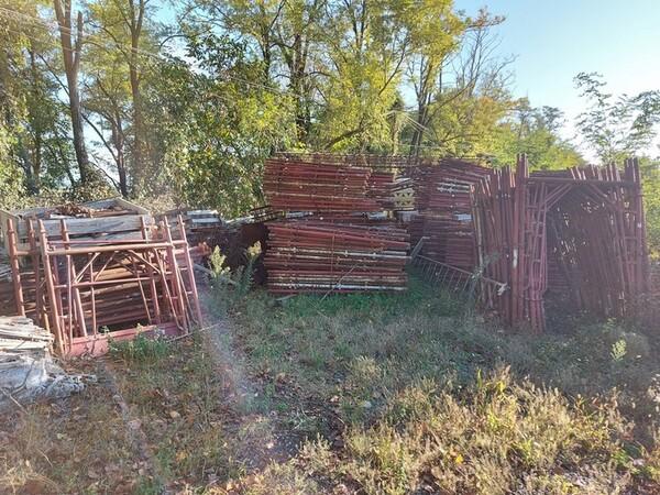 17#5611 Gru Fm e betoniere Imer in vendita - foto 67