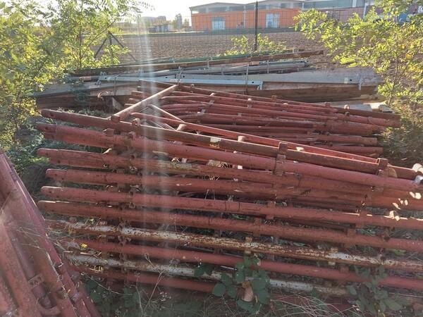 17#5611 Gru Fm e betoniere Imer in vendita - foto 68