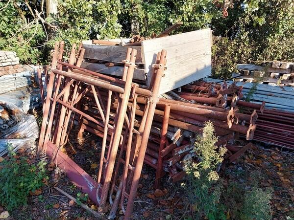 17#5611 Gru Fm e betoniere Imer in vendita - foto 72