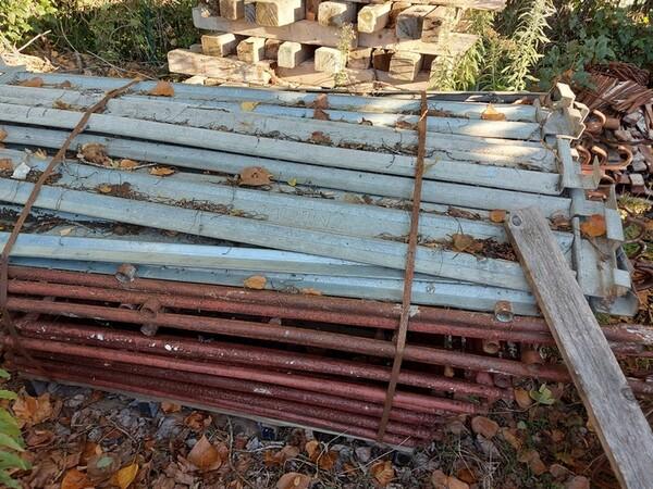 17#5611 Gru Fm e betoniere Imer in vendita - foto 73