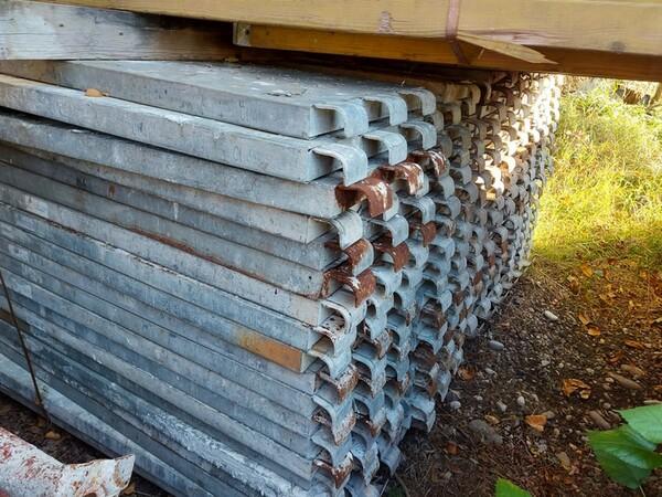 17#5611 Gru Fm e betoniere Imer in vendita - foto 76