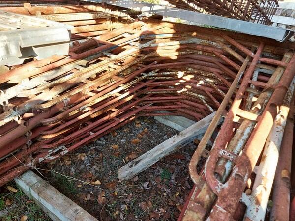 17#5611 Gru Fm e betoniere Imer in vendita - foto 78