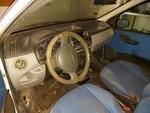 Immagine 4 - Autoveicolo Fiat Punto El - Lotto 2 (Asta 5611)