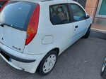 Immagine 8 - Autovettura Fiat Punto El - Lotto 6 (Asta 5611)
