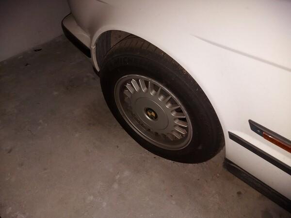9#5611 Autovettura BMW 520 in vendita - foto 10