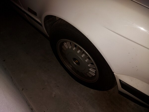9#5611 Autovettura BMW 520 in vendita - foto 11