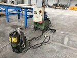 Tecna spot welder and marker with Imac control unit - Lot 3 (Auction 5617)