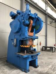 Vertical press Df Farina - Lote 8 (Subasta 5617)