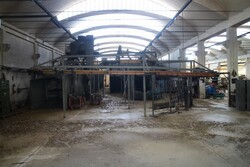Impianto di verniciatura
