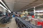 Macchinari e attrezzatura per carpenteria pesante - Lotto 6 (Asta 5619)