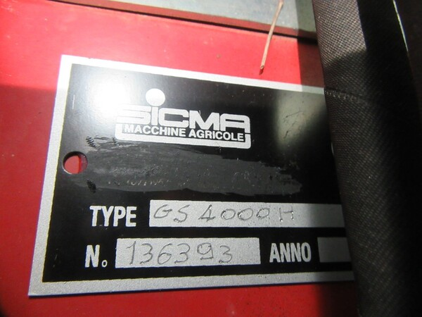 2#5620 Trinciastocchi Grind e erpici rotanti in vendita - foto 28