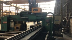 Ficep drilling machine - Lot 10 (Auction 5622)