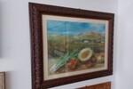 Dipinto 'Natura Morta Campagna Abruzzese' - Lotto 11 (Asta 5623)
