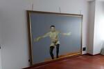 Dipinto 'Un Poete Accomplì N'Est Plus' - Lotto 2 (Asta 5623)