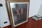 Dipinto 'Ballerina' - Lotto 4 (Asta 5623)