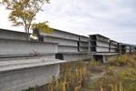 Immagine 11 - Manufatti cementizi per la realizzazione di capannoni - Lotto 1 (Asta 5624)