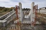 Immagine 28 - Manufatti cementizi per la realizzazione di capannoni - Lotto 1 (Asta 5624)