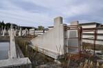 Immagine 30 - Manufatti cementizi per la realizzazione di capannoni - Lotto 1 (Asta 5624)