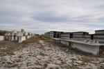 Immagine 50 - Manufatti cementizi per la realizzazione di capannoni - Lotto 1 (Asta 5624)