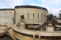 Impianto per scavo meccanizzato di gallerie Seli - Lotto 0 (Asta 5631)