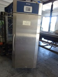 Polin proofer and blast chiller - Lot 5 (Auction 5632)